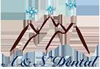 A&N Dental Center Logo